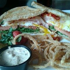 Photo taken at Kitchen 56 by David F. on 2/16/2012