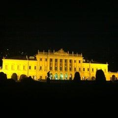 Photo taken at Villa Olmo by Mich@€l V. on 9/5/2012