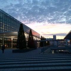 Photo taken at Terminal 2 by Markus E. on 9/11/2012