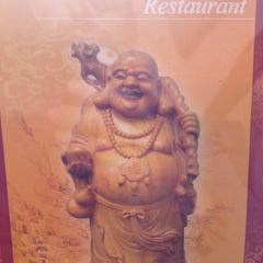 Photo taken at Mandarin Chinese Restaurant by Jeff D. on 6/5/2012