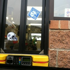 Photo taken at SONIC Drive In by Brandon F. on 8/27/2012