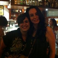 Photo taken at Cruz de mayo by Estefania V. on 5/14/2012