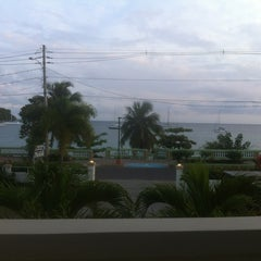 Photo taken at Malecon House by Orlando P. on 4/21/2012