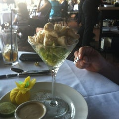 Photo taken at The Capital Grille by Dyannah C. on 3/9/2012
