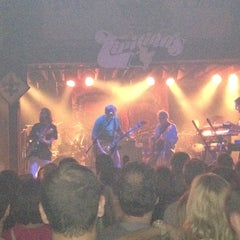 Photo taken at Tipitina's by Brandon B. on 7/28/2012