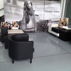 Photo taken at Giorgia & Johns by Valentina C. on 4/17/2012