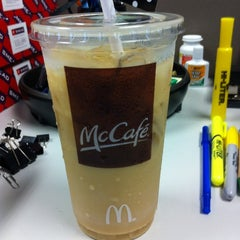 Photo taken at McDonald's by Lorie M. on 9/4/2012