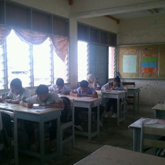 Photo taken at Form 3B by Yusley Y. on 4/25/2012