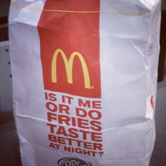 Photo taken at McDonald's by Steven G. on 6/20/2012