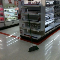 Photo taken at Super Target by Jonathan G. on 3/5/2012