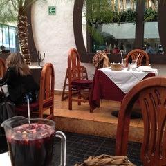 Photo taken at La Vid Argentina by Sandra A. on 7/6/2012