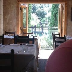 Photo taken at La Fiorentina Tuscan Grill by jennifer t. on 8/19/2012