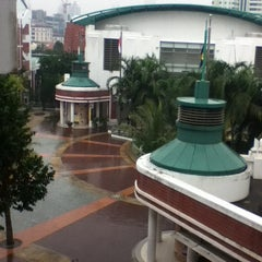 Photo taken at Anglo-Chinese School (Barker Road) by Selwyn T. on 8/27/2012