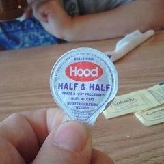 Photo taken at Niecie's Restaurant by Craig F. on 5/17/2012