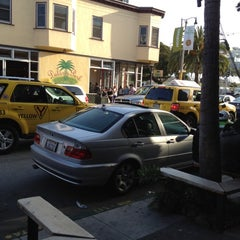 Photo taken at Dolores Park Cafe by Nikos on 5/6/2012