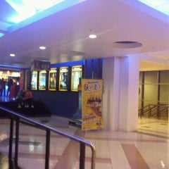 Photo taken at CinePlanet by Alex C. on 4/1/2012
