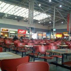 Photo taken at Portal 80 by Cristian Ñ. on 8/24/2012