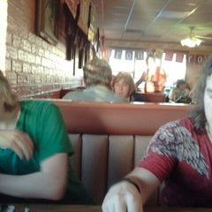Photo taken at El Campesino Mexican Restaurant by Patti C. on 5/5/2012