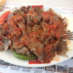 Photo taken at İskender by Metin A. on 6/22/2012