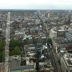 Photo taken at Centre Point by rebecca on 6/14/2012