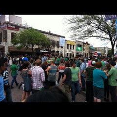 Photo taken at SXSW 2012 by Chuck H. on 3/17/2012