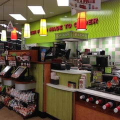 Photo taken at SHEETZ by Colin S. on 2/19/2012