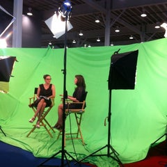Photo taken at BookExpo America 2012 by Kristen H. on 6/7/2012