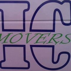 Photo taken at Interstate Contracted Movers, LLC by Michael & Reni P. on 4/13/2012