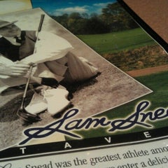 Photo taken at Sam Snead's Tavern by Renee G. on 7/11/2012