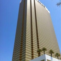 Photo taken at Trump International Hotel Las Vegas by Borja L. on 7/8/2012