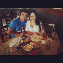 Photo taken at Salón Cantón by DjFolly O. on 9/13/2012
