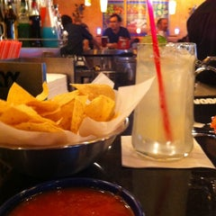 Photo taken at La Parrilla by Michelle G. on 6/9/2012