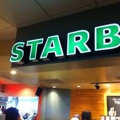 Photo taken at Starbucks by Edwin K. on 7/7/2012