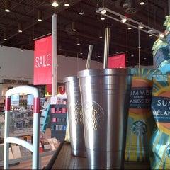 Photo taken at Starbucks by Jeff H. on 7/18/2012
