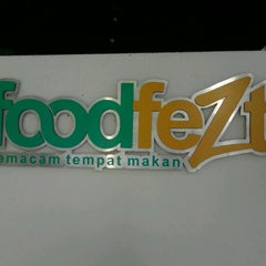 Photo taken at FoodFezt by Fani A. on 9/2/2012