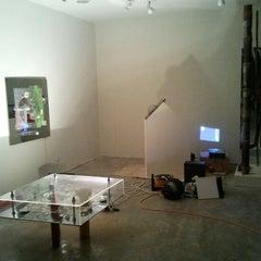 Photo taken at מוזיאון הילדים חולון by David K. on 6/3/2012