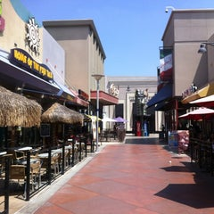 Photo taken at The Outlets at Orange by Jose F. on 8/23/2012
