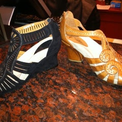 Photo taken at Citishoes by Nina on 2/19/2012