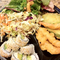 Photo taken at SanSai Japanese Grill by Esmie L. on 5/22/2012