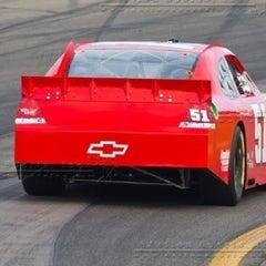 Photo taken at Watkins Glen International by Walter A. on 8/11/2012
