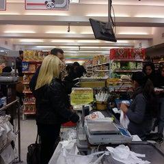 Photo taken at Ichiban Supermercado by GabiS M. on 7/21/2012