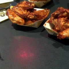 Photo taken at Buffalo Wild Wings by Christopher S. on 6/27/2012