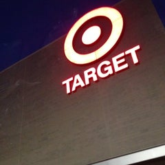 Photo taken at Target by Tina L. on 8/17/2012