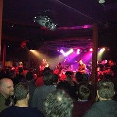 Photo taken at Harlow's by Collan B. on 3/19/2012