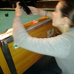 Photo taken at Reservoir Bar by jess g. on 3/6/2012