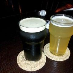 Photo taken at Shilling British Pub by Philipp M. on 7/15/2012