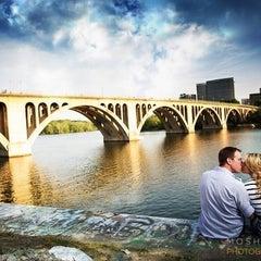 Photo taken at Moshe Zusman Photography Studio by Moshe Z. on 4/20/2012