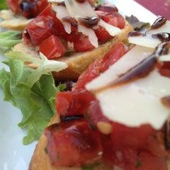 Photo taken at Portobello Grill by Desiree A. on 6/9/2012