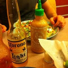 Photo taken at Arandas by Mango D. on 5/13/2012