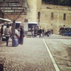 Photo taken at Borgo Mercatale by Federico G. on 4/20/2012